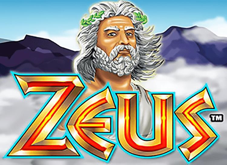 zeus slot machine free