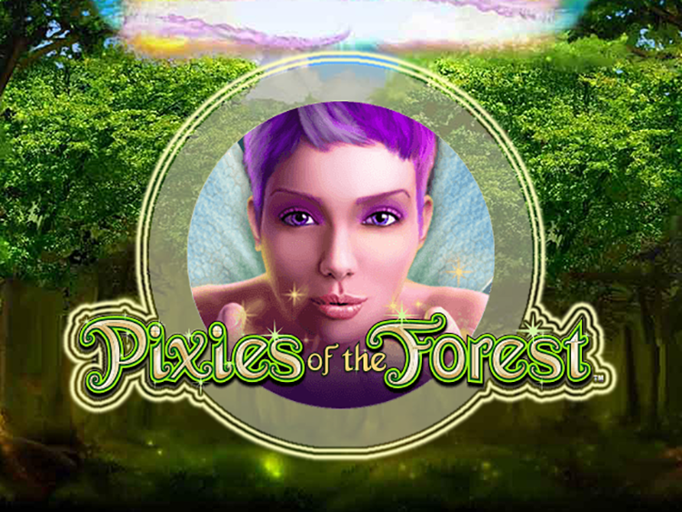 Pixies of the Forest Slot IGT