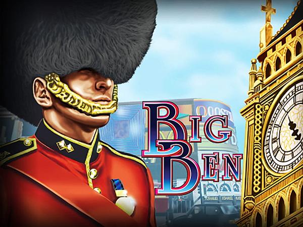 Big Ben Slot Aristocrat