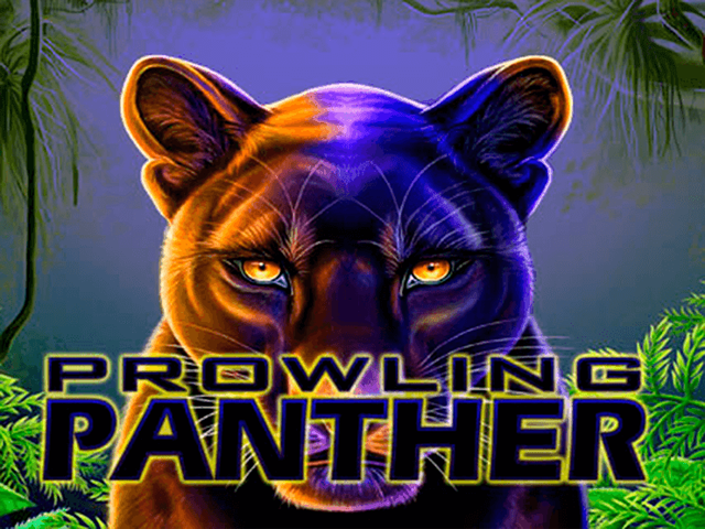Prowling Panther Slot IGT