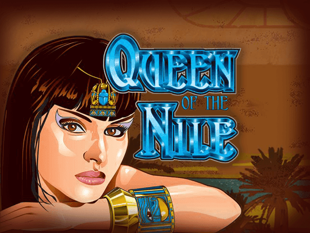Queen of the Nile Slot Game