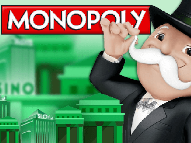 Monopoly Slot Game IGT
